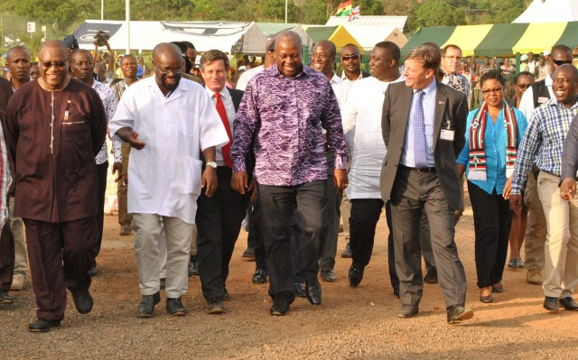 Presidential Visit to Ghana 17.11.15 (3) reduced