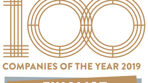 Shortlisted for the NCE100 Leader in Collaboration category