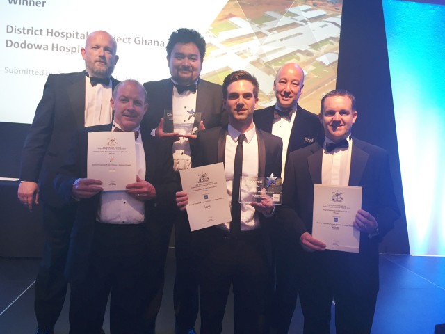 ICE South West Awards