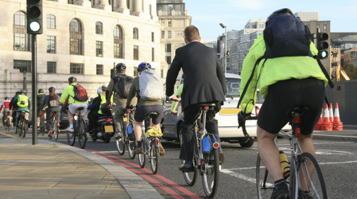 Today on World Bicycle Day, we ask 'will our commuter habits change post lockdown?'